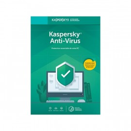 KASPERSKY INT.SECURITY 2020 BOITE licence pour 3 P