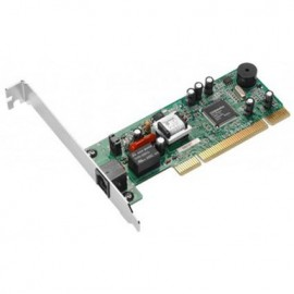 Modem V90/V92 interne bus PCI + winPhone Ref : 061