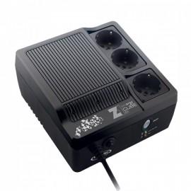 ONDULEUR Z1-ZENERGY CUBE EX600VA INFOSEC ref:66073