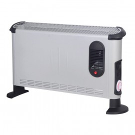 Radiateur Convecteur 2400 W thermostat réglable-