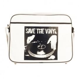 Sacoche pour portable 16 SAVE THE VINYL URBAN FACT