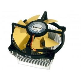 Ventilateur pour AMD Soc A/462 CONNECTLAND Ref : E