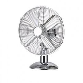 Ventilateur DAEWOO Diametre 30 Cm -3 Vitesses osc