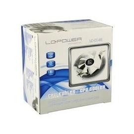 Ventilateur LC POWER Cosmo Cool Intel LGA 775/1150