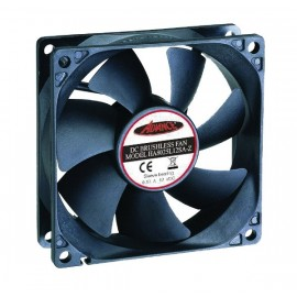 Ventilateur pour boitier 12 cm connecteurs 3 broch