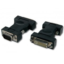 Adaptateur VGA M / DVI-I  F Réf : 0301034