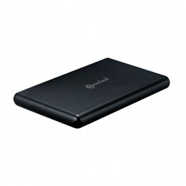 Boitier Externe 2.5 USB 3.0 NOIR CONNECTLAND pour