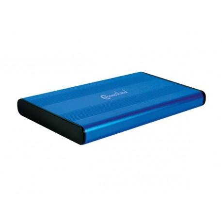 Boitier Externe 2.5 USB3 HD SATA CONNECTLAND 2519
