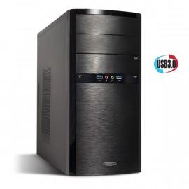 Boitier MICRO ATX ADVANCE ELITE ALIM 350W- 2 X USB