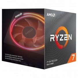 CPU AMD RYZEN 7 3800X BOX Socket AM4  (3.9GHz / 4.