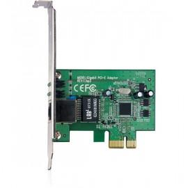 Carte réseau PCI-E 10/100/1000Mbps 32Bit TP-LINK