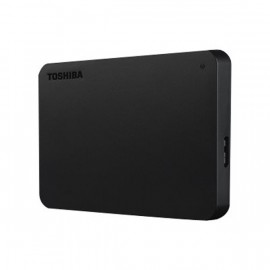 HDD Externe 25 2To USB3 TOSHIBA Canvio Basics Noir