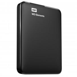 HDD Externe 25 2To WD ELEMENTS USB 3.0 Réf : WDBU
