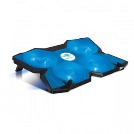 Refroidisseur AirBlade 500 Blue 17 pour portable 4